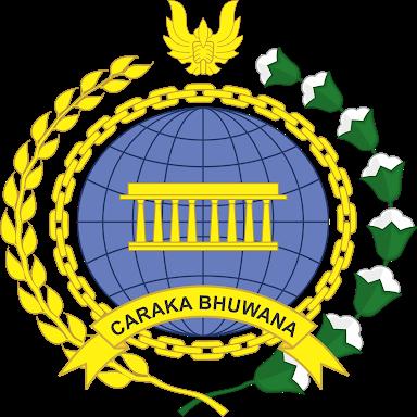 Sipil Kementerian Luar Negeri TA 2018
